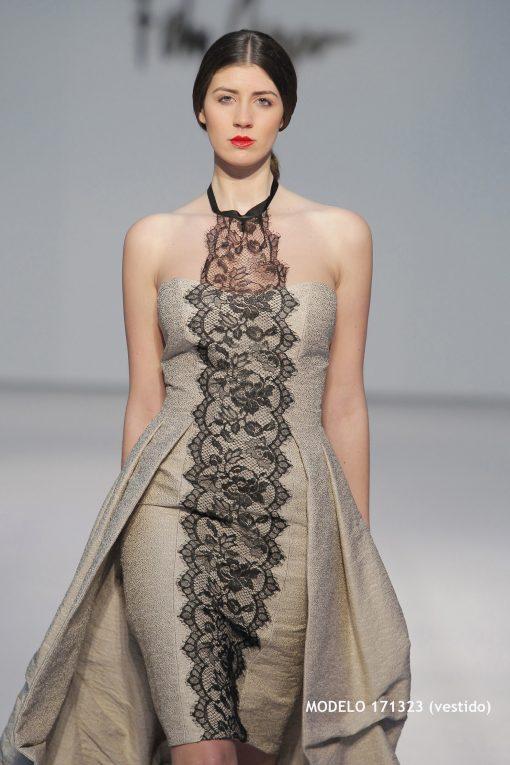 Vestido de novia 17123-a