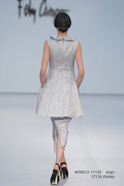 Vestido de novia 17135-17136-b