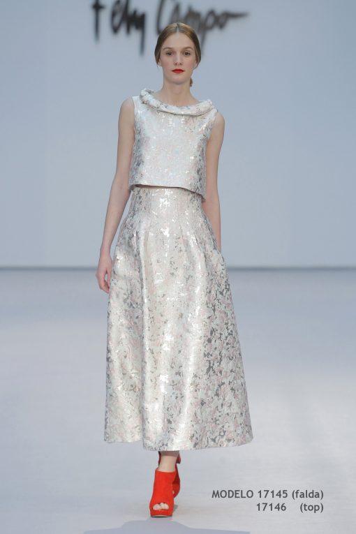 Vestido de novia 17145-17146-a