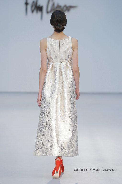 Vestido de novia 17148-b