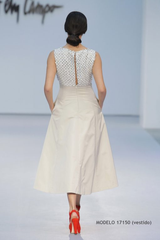 Vestido de novia 17150-b