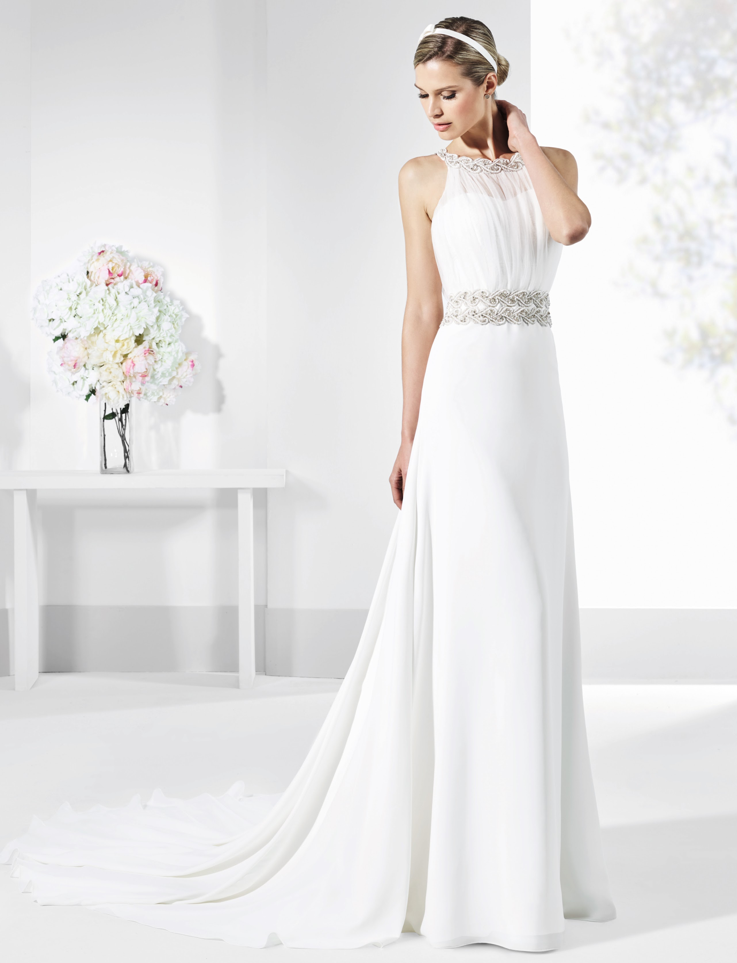 Vestido de novia MN919 A