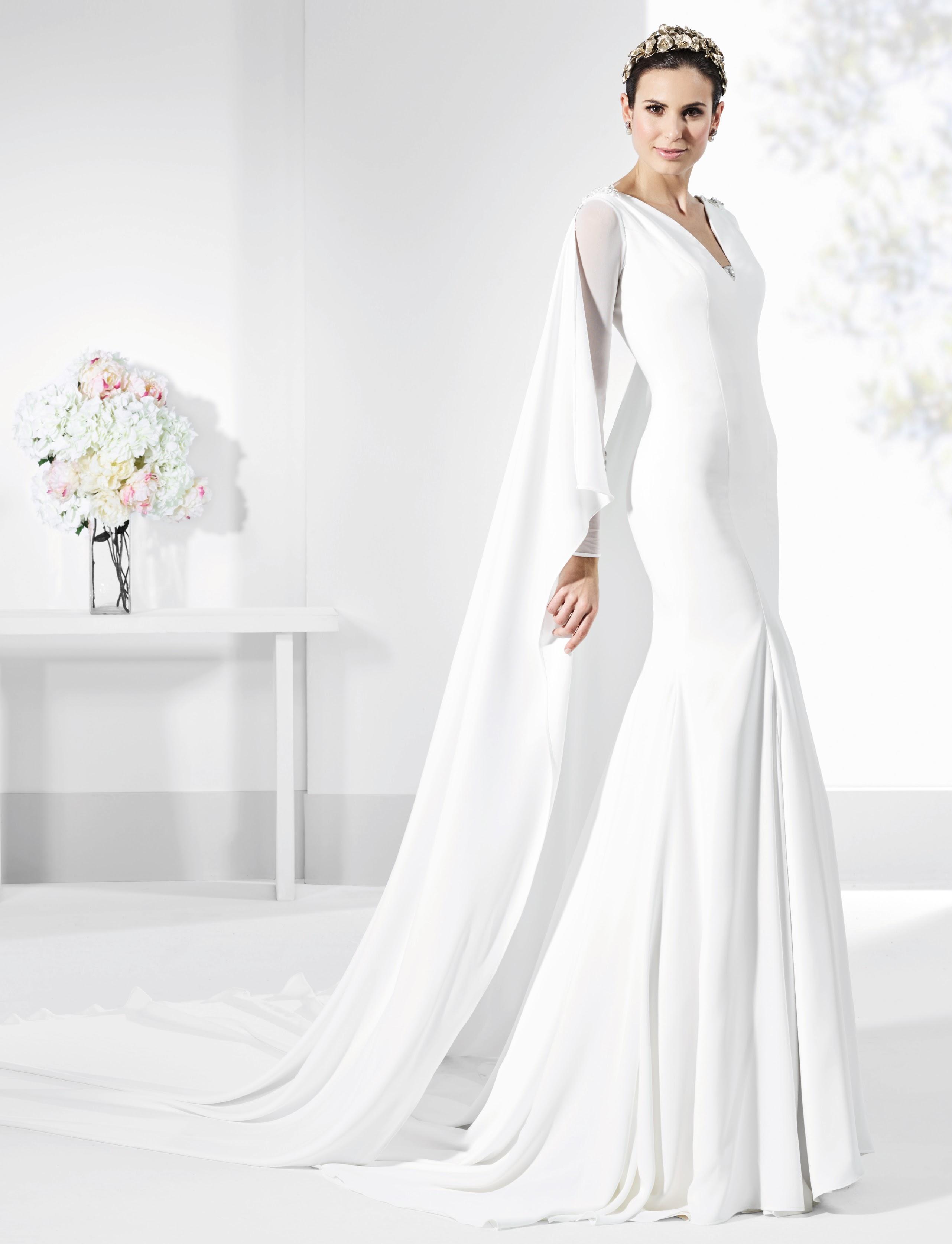 Vestido de novia VEDA A