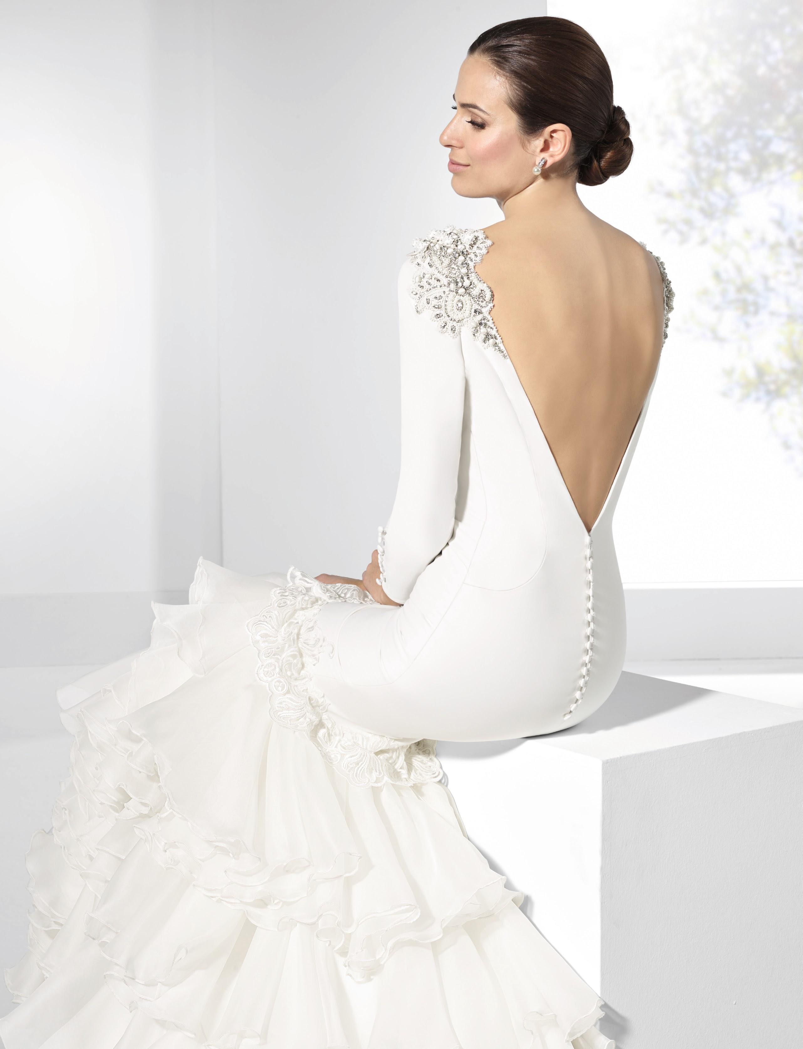 Vestido de novia VENTA A