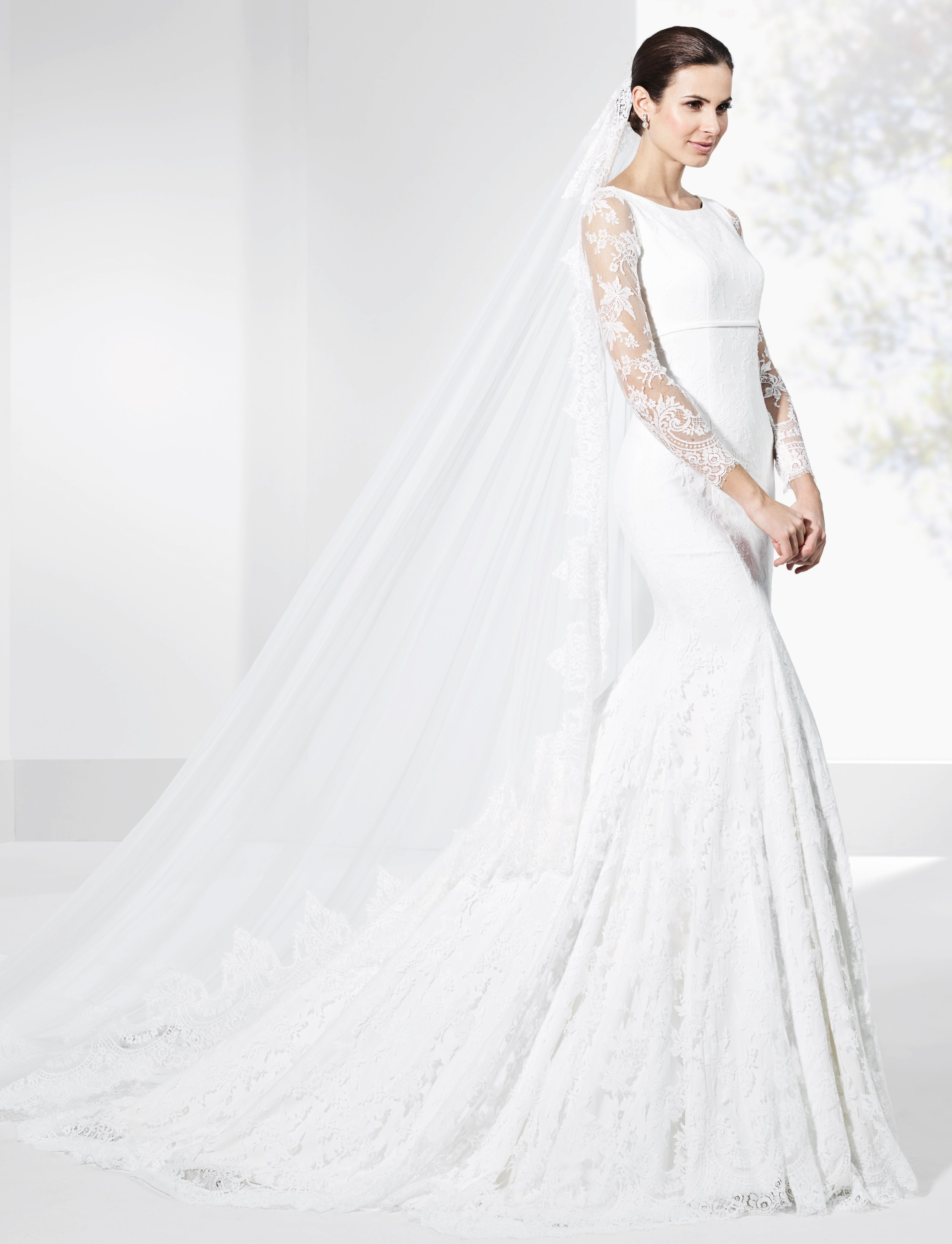 Vestido de novia VITO A