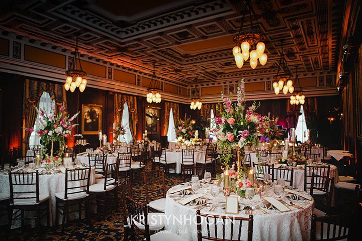 Lugares donde celebrar vuestra boda