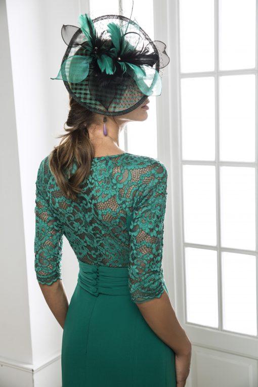 Vestido de Festa TACTICA-4