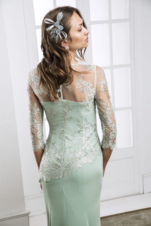 Vestido de Festa TALA-2
