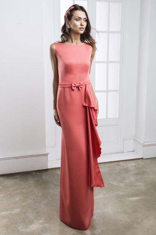 Vestido de Festa TALCO-1