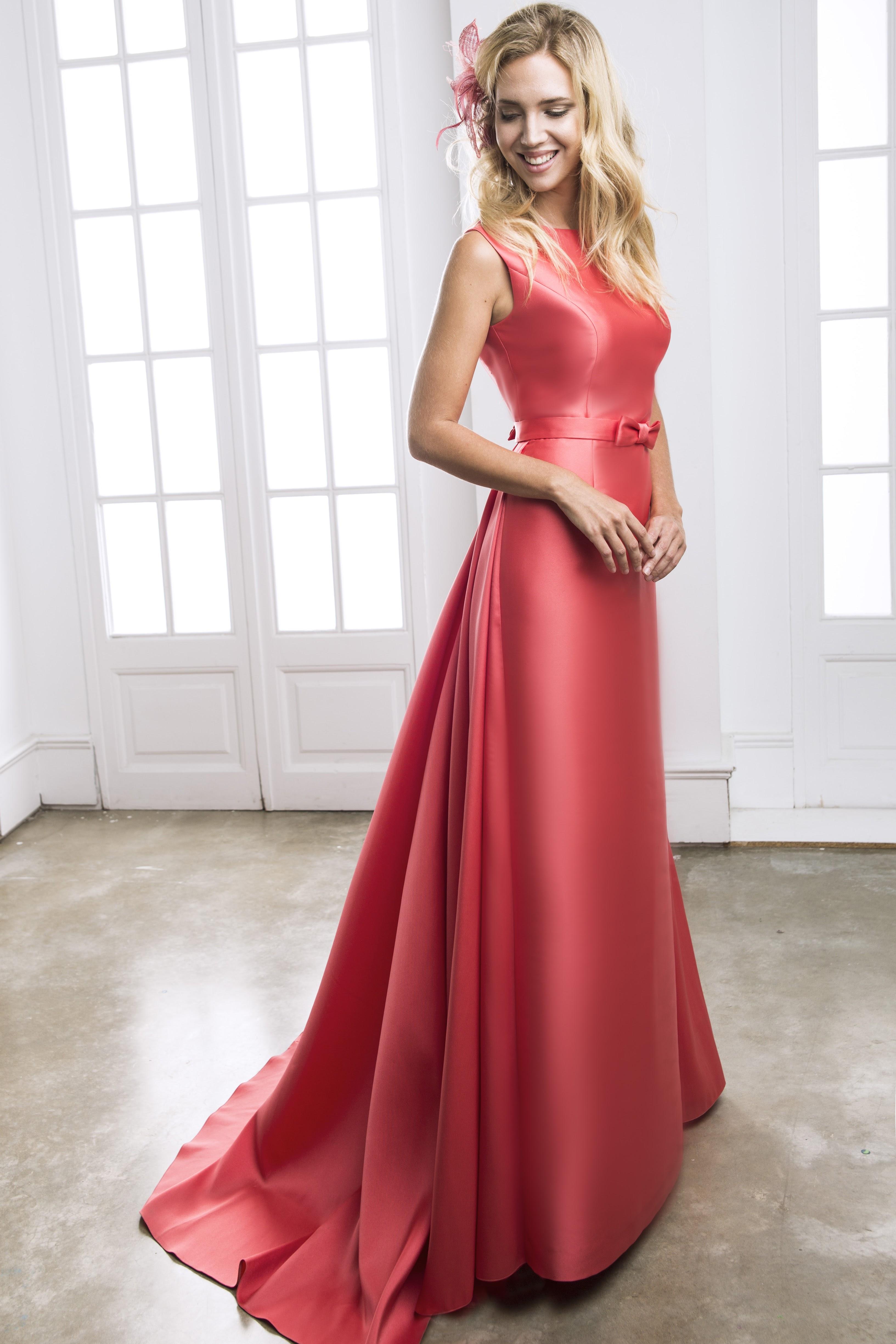Vestido de fiesta en valencia