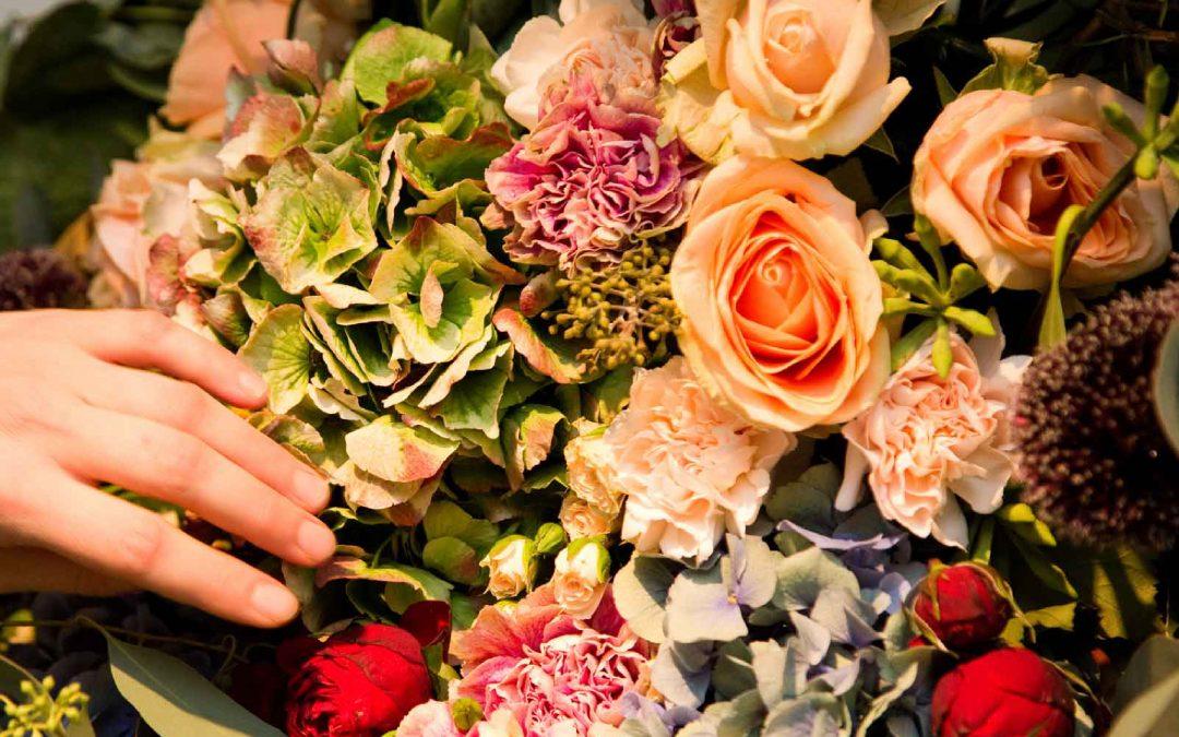 Me quiere, no me quiere – Las floristerías más bonitas y famosas