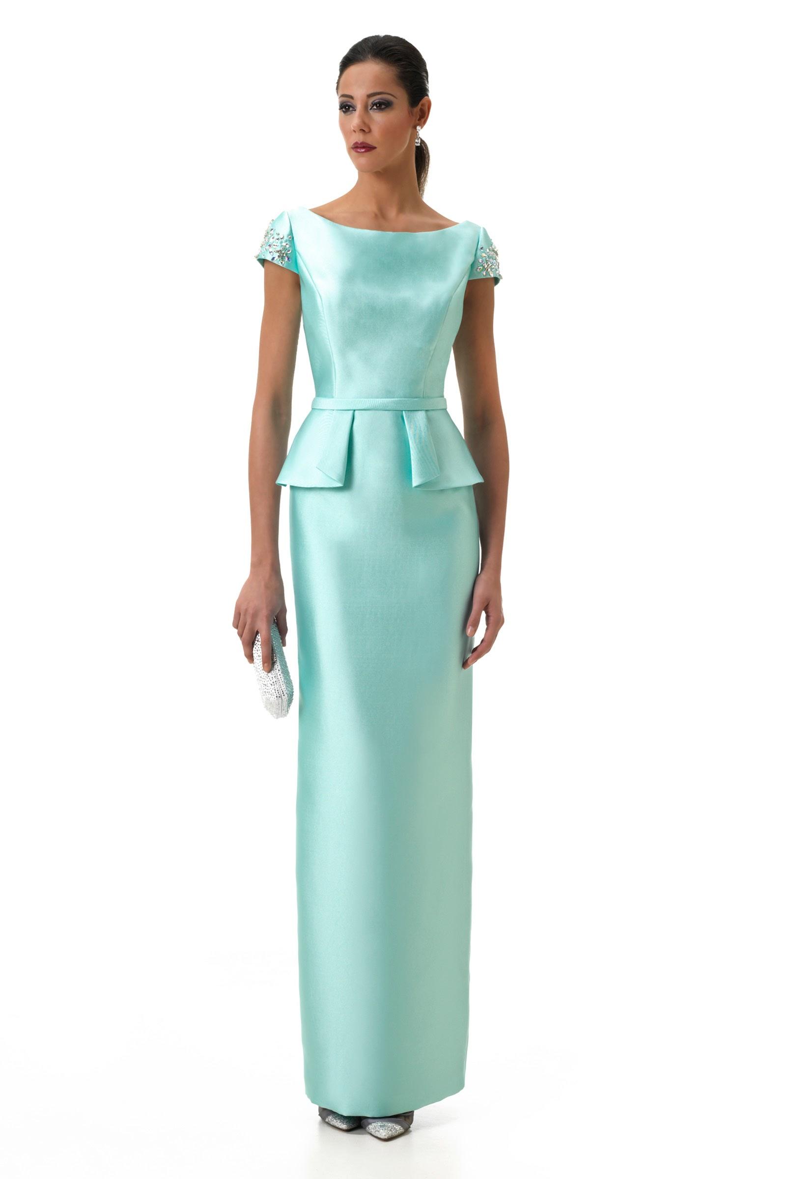 Vestido Carmen Cara 012 - penhalta