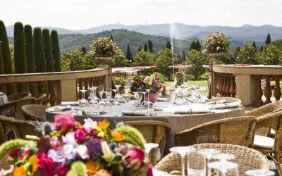 Lugares de ensueño para celebrar una boda