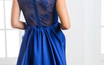 Con faldas (largas) y a lo loco – Vestidos de Fiesta