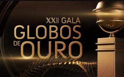 Penhalta viste los Globos de Ouro en Portugal