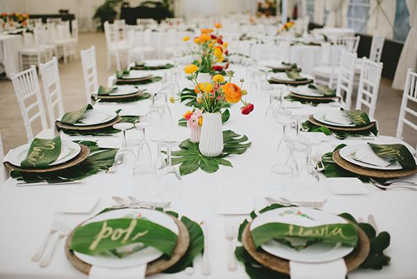 Mesas únicas para bodas especiales – Inspo Penhalta