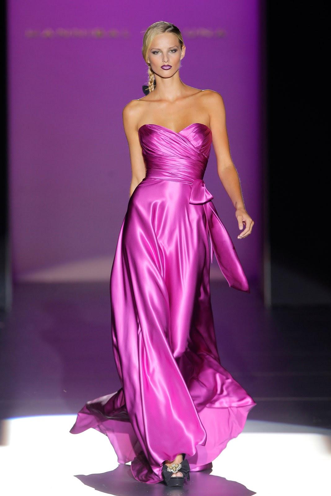 Lujoso Catálogo De Vestidos De Fiesta Friso - Colección de Vestidos ...