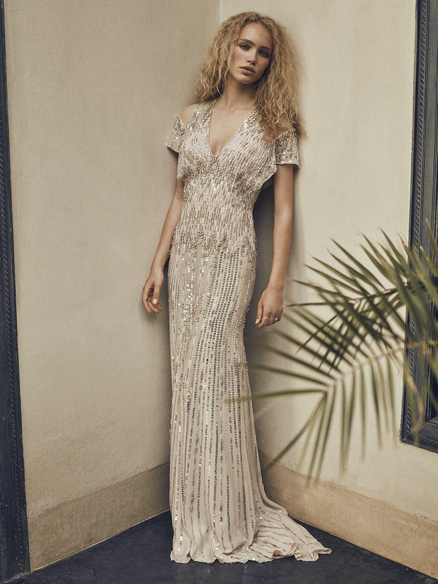 Vestido dare_gown Jenny Packham
