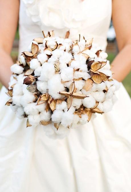 Los colores del otoño en tu boda