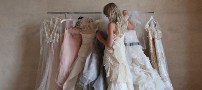 7 consejos que tienes que saber sobre la prueba del vestido