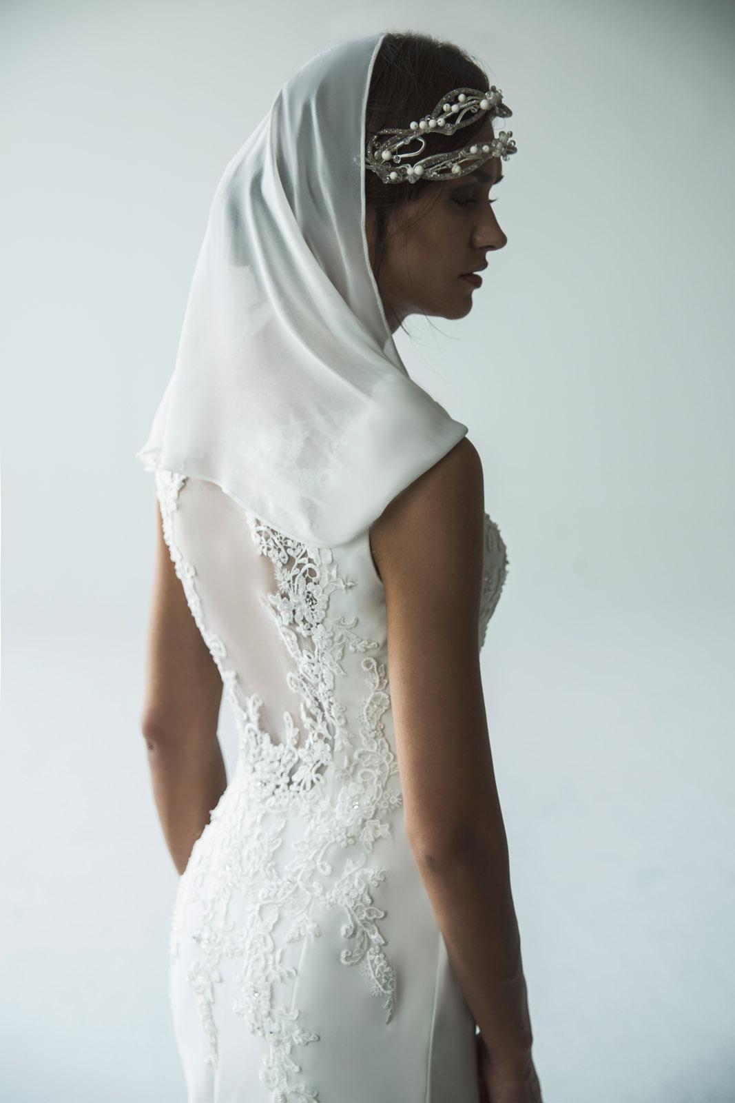 Vestidos de novia en granada