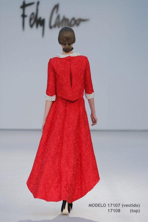 Vestido de novia 17107-17108-b