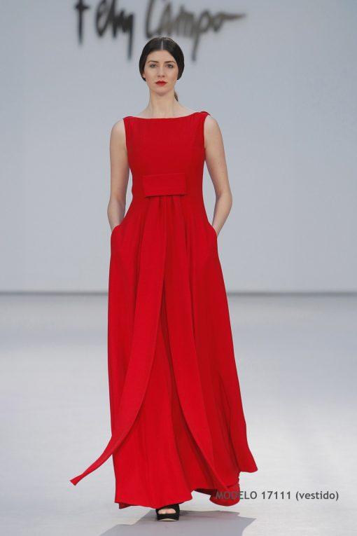 Vestido de novia 17111-a