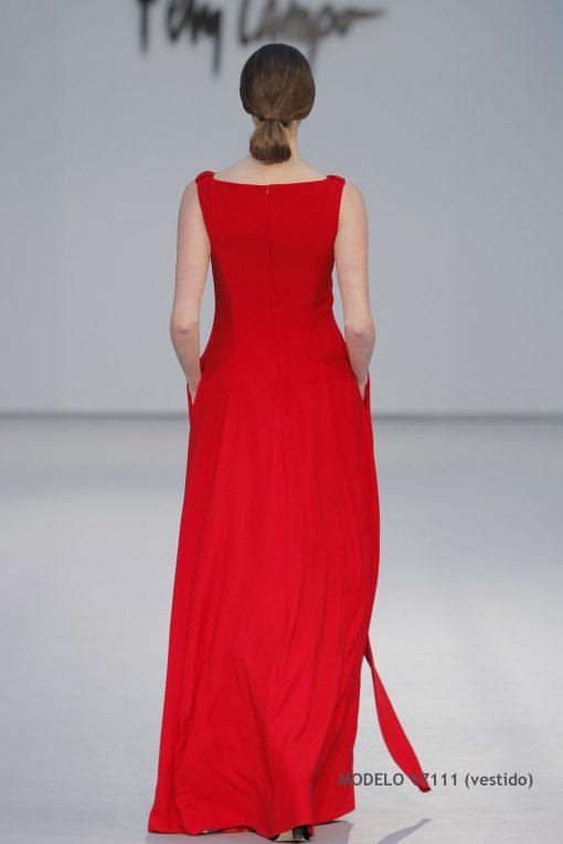 Vestido de novia 17111-b