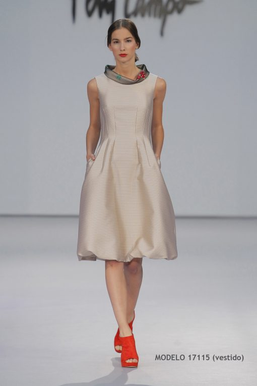 Vestido de novia 17115-a