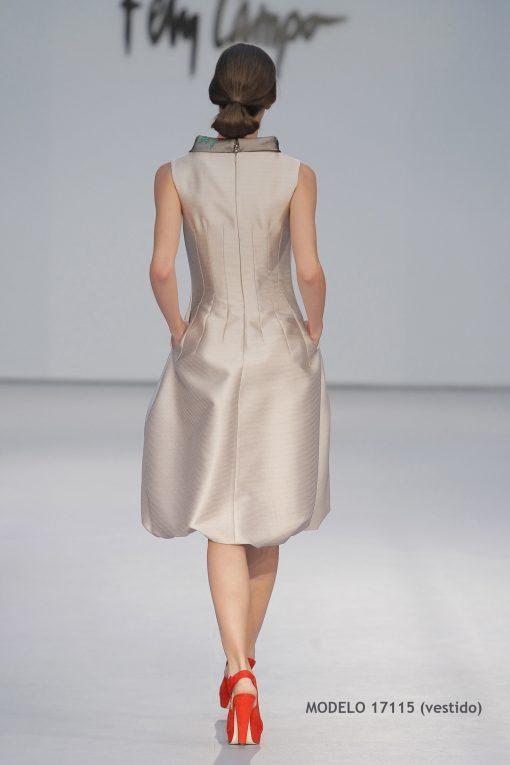 Vestido de novia 17115-b