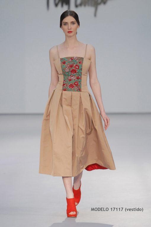 Vestido de novia 17117-a