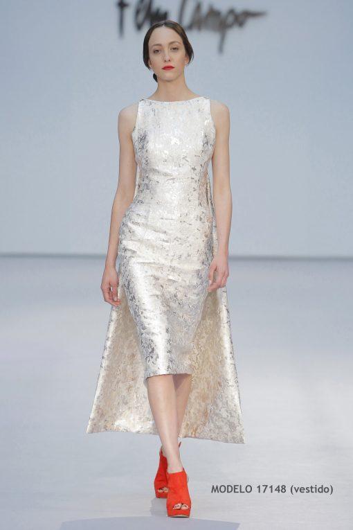 Vestido de novia 17148-a