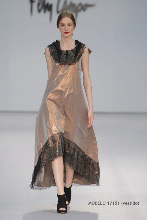 Vestido de novia 17151-a