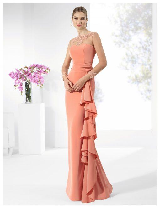 Vestido de fiesta ARGELIA A