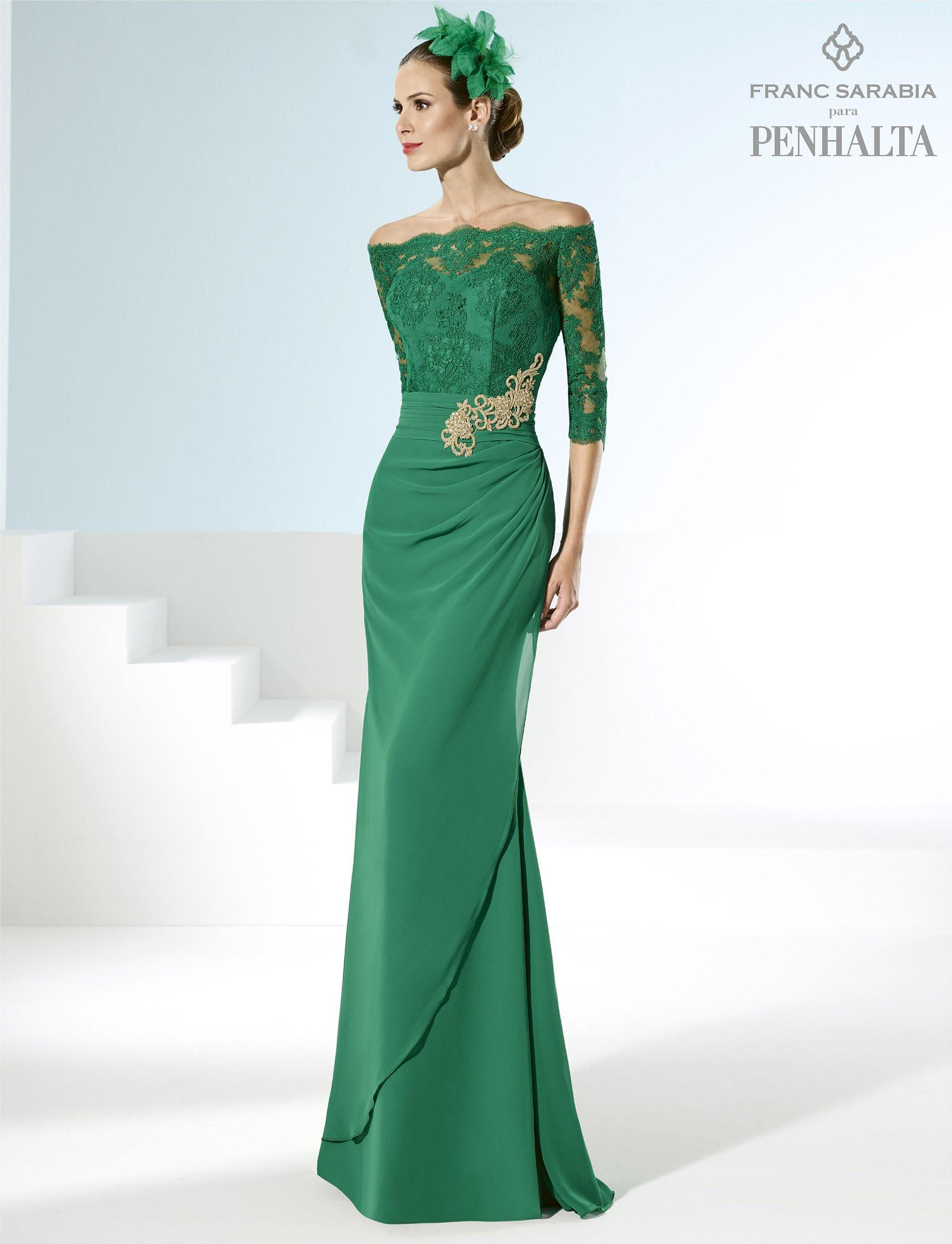 Vestido de novia TALGO1 - penhalta