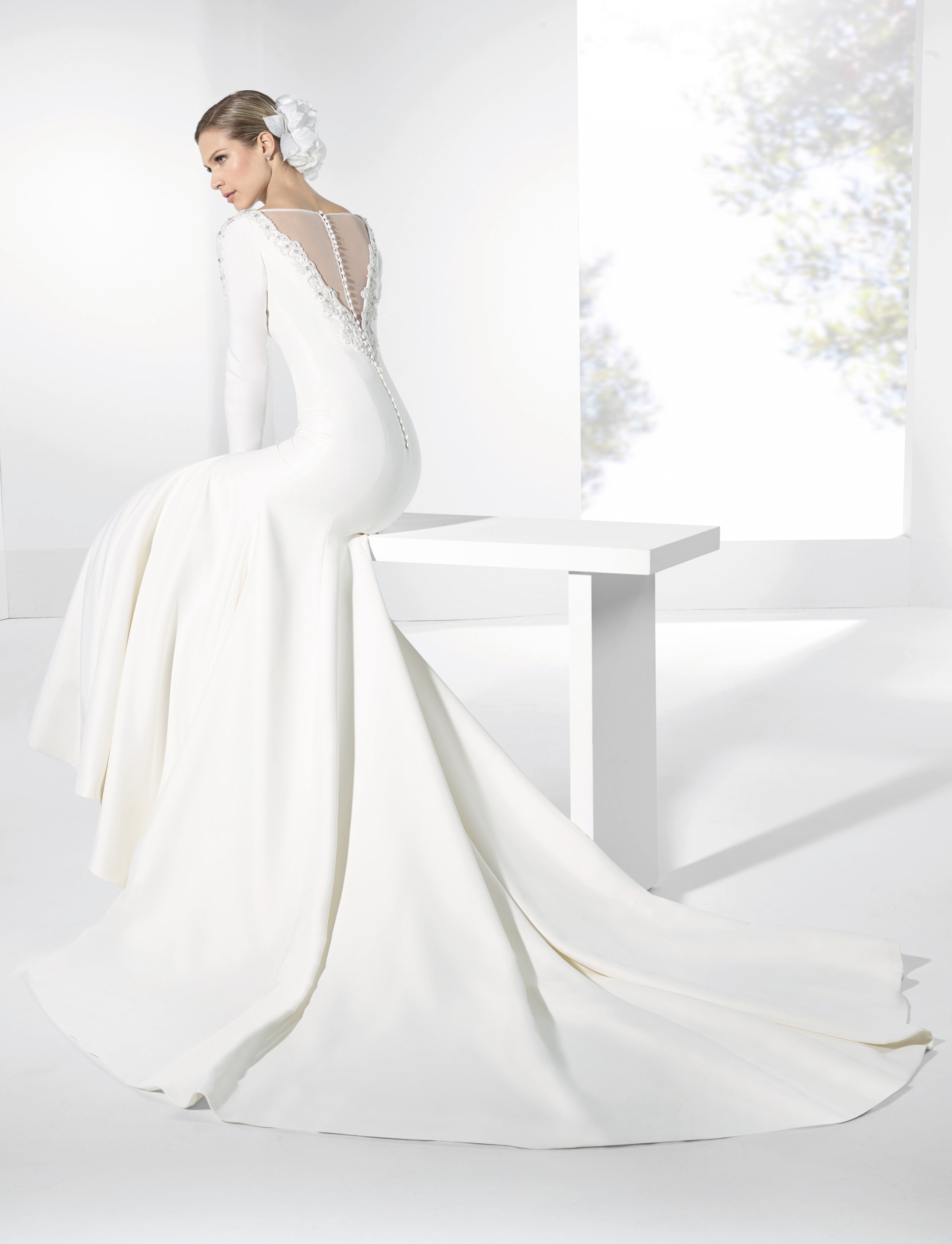 Vestido de novia VARESE A