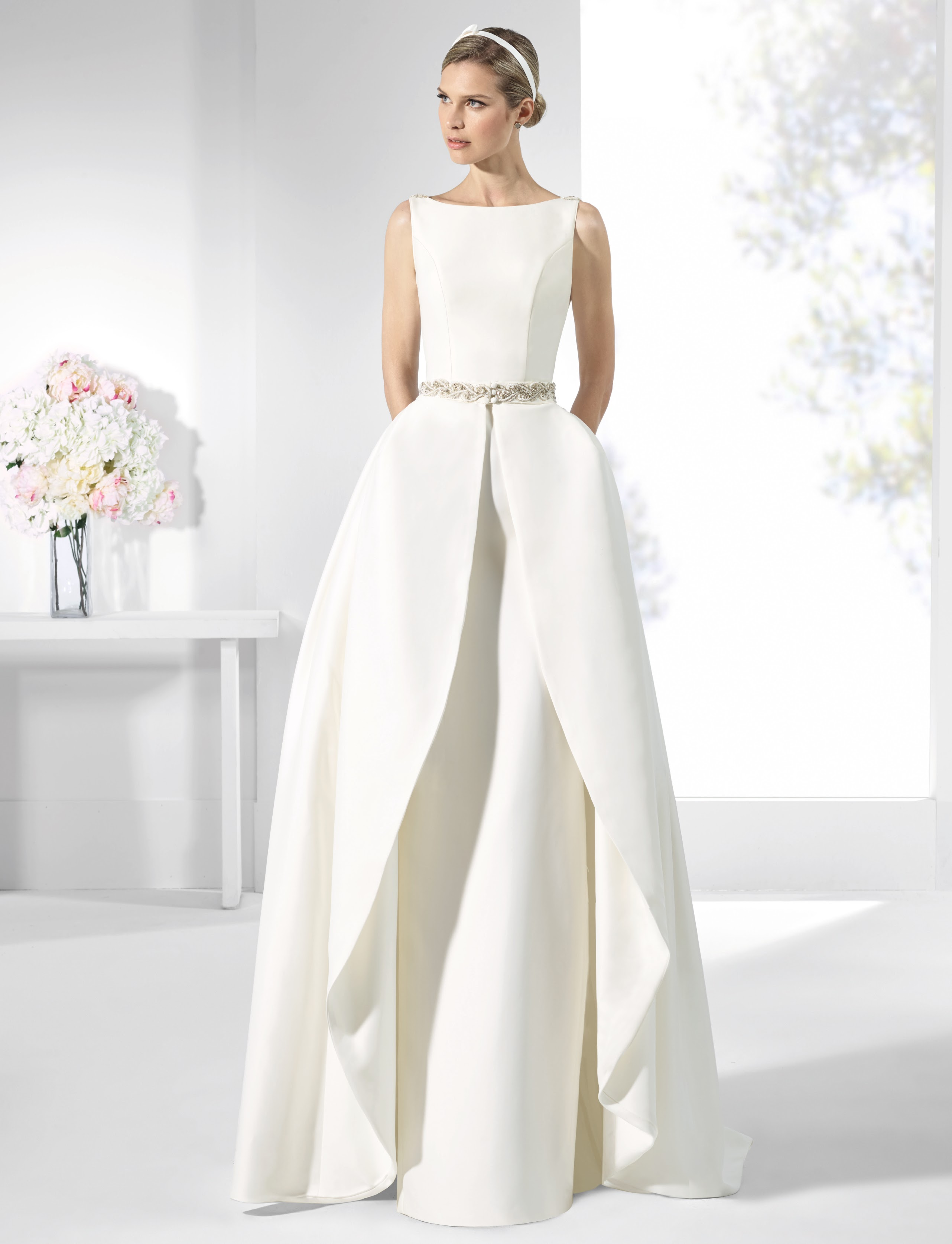 Vestido de novia VISIR A