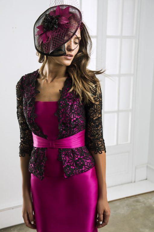 Vestido de Festa TALIMA-2