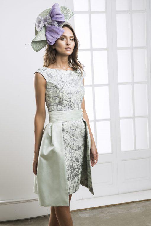 Vestido de Festa TALLER-3