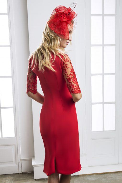 Vestido de Festa TAMIZA-2