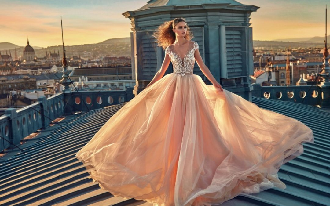 ¡Exclusiva! Galia Lahav en Atelier by Penhalta