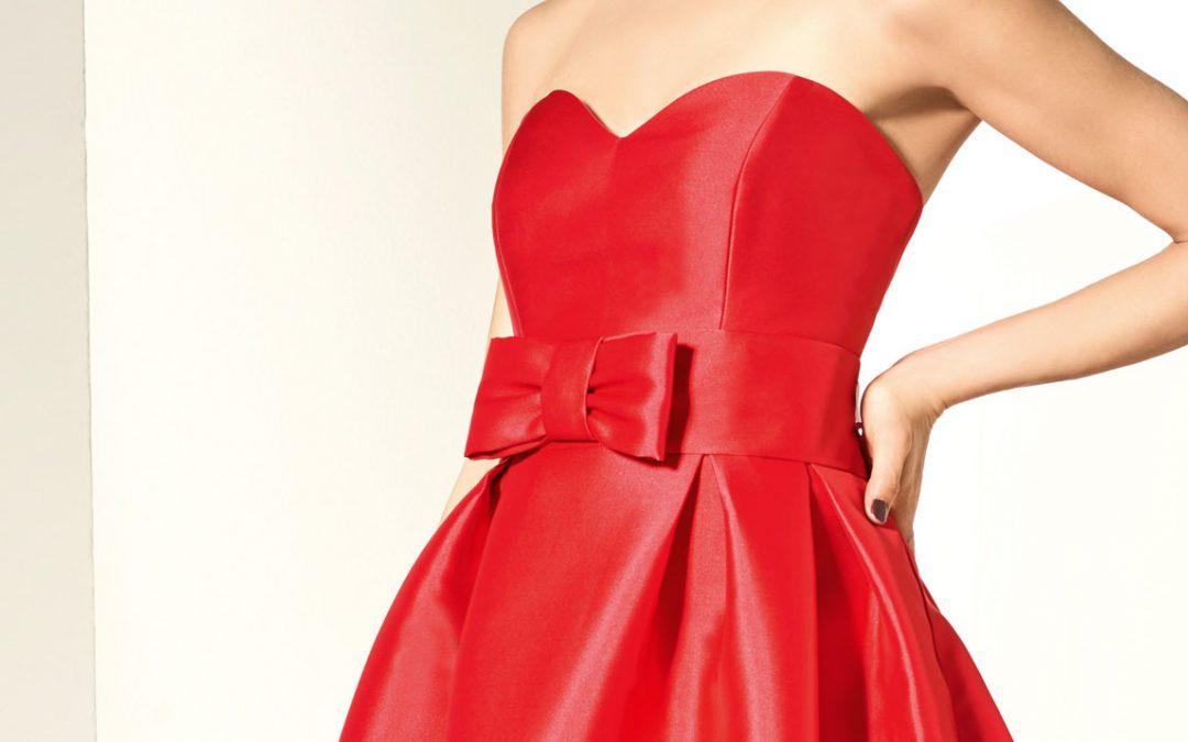 Un rojo para cada mujer