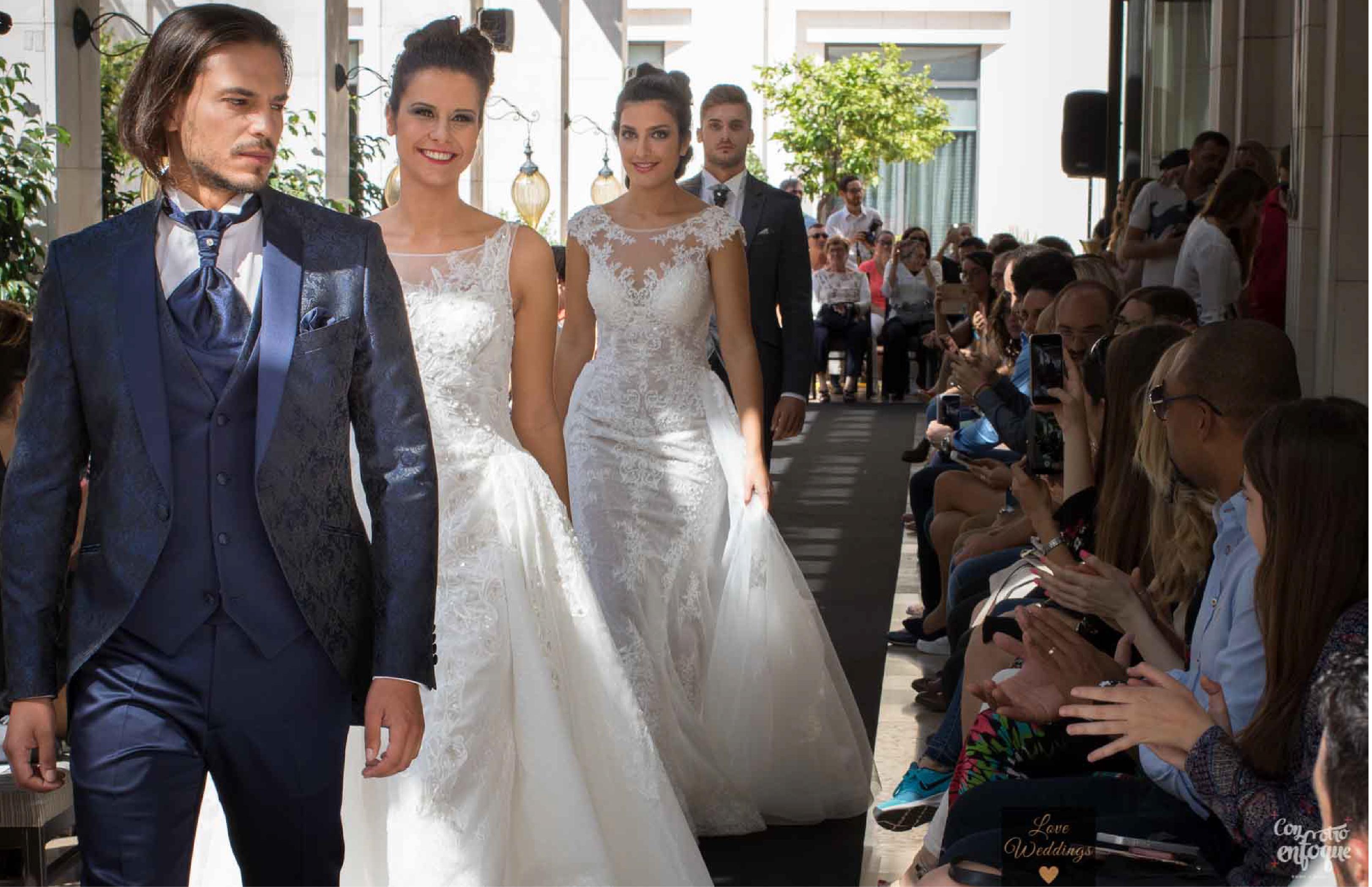 Eventos Love Wedding - Con Otro Enfoque-19