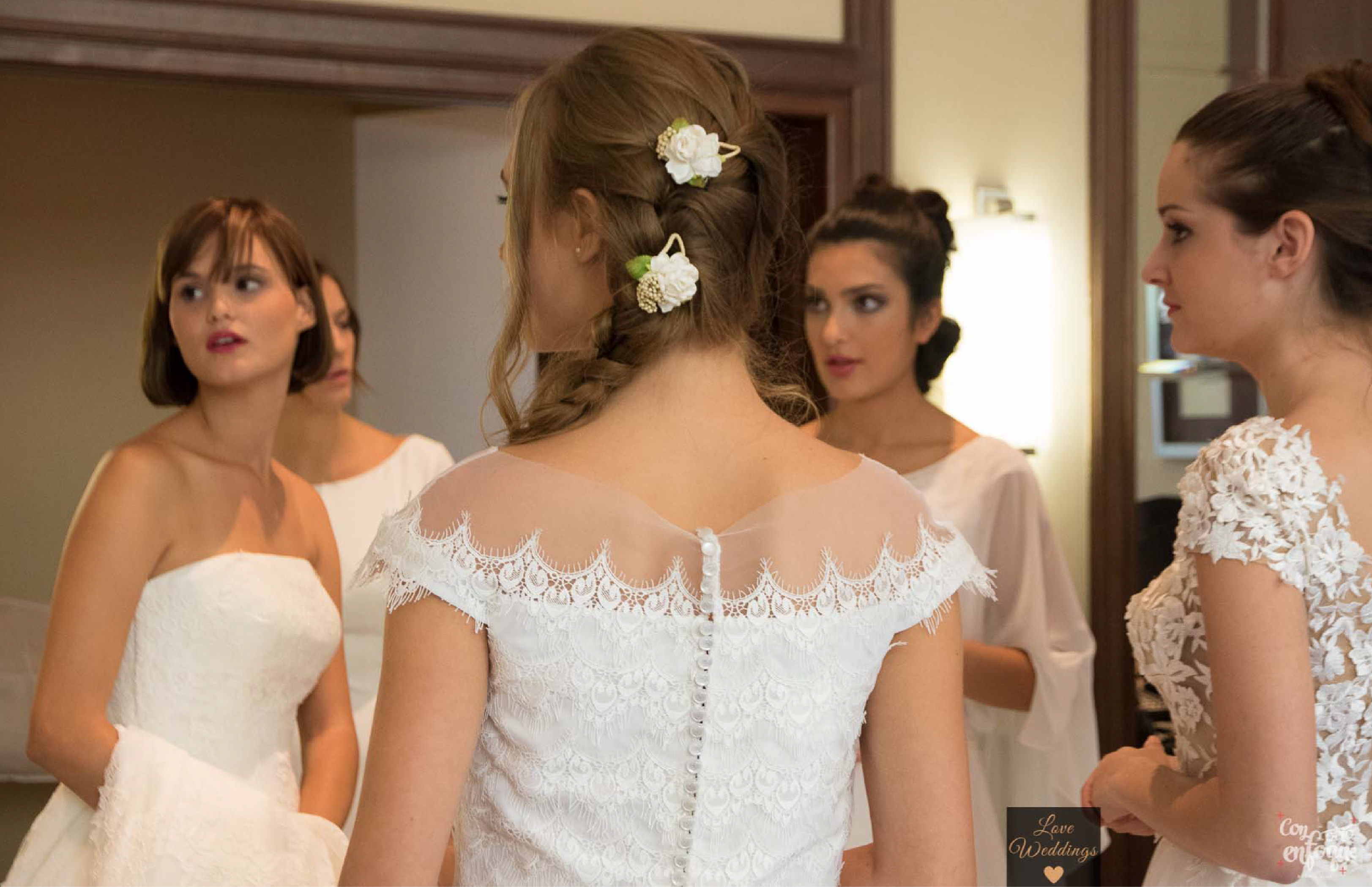 Eventos Love Wedding - Con Otro Enfoque-20