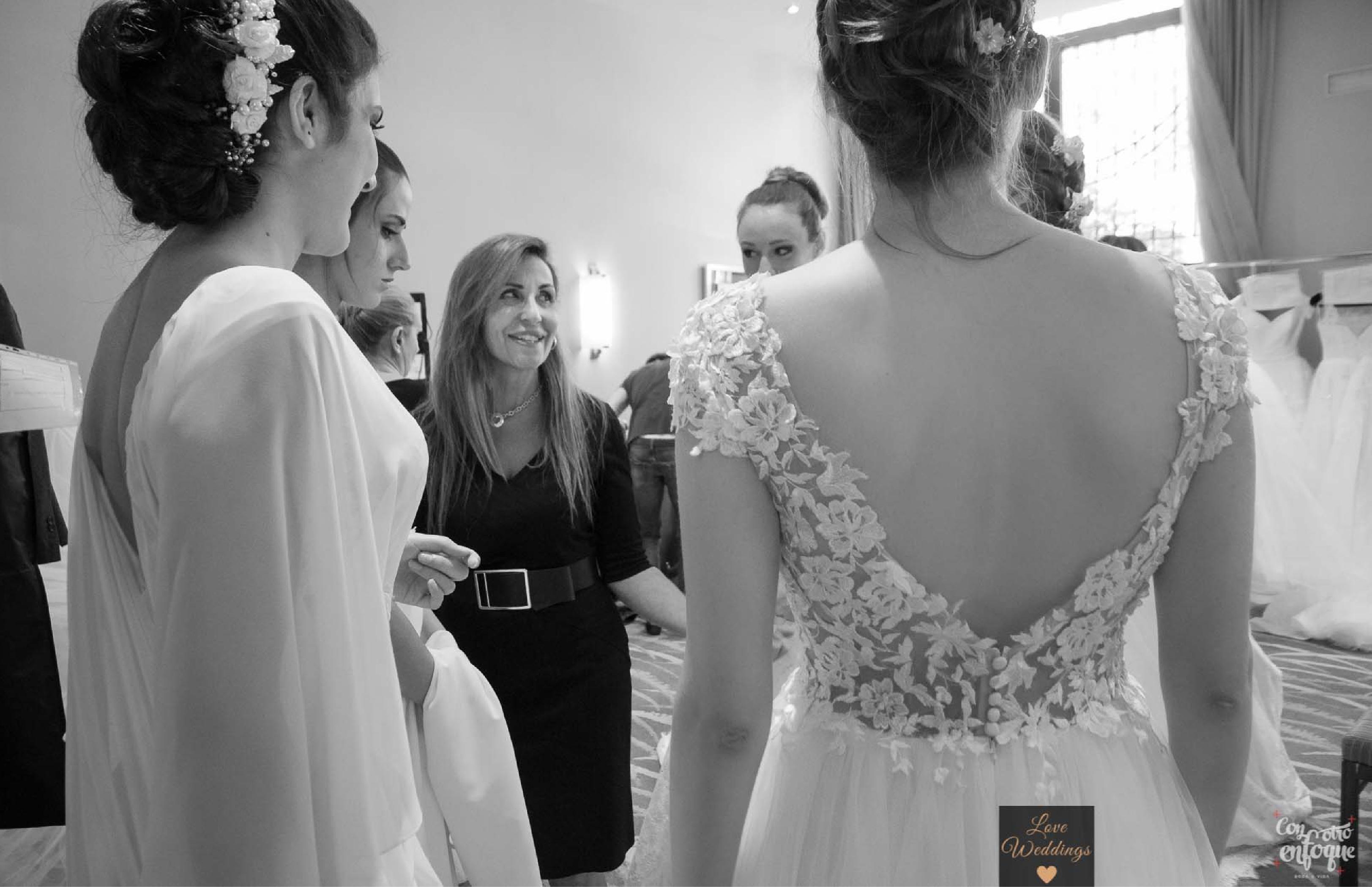 Eventos Love Wedding - Con Otro Enfoque-21