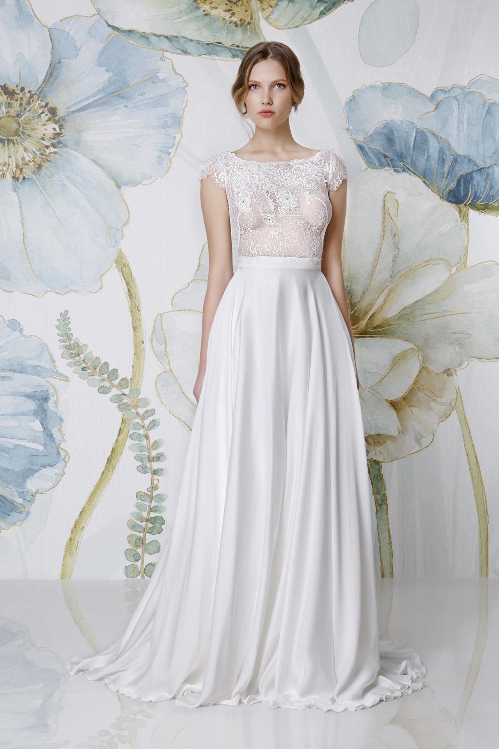 Sadoni - CAYO-Skirt