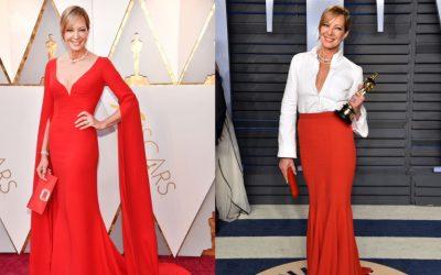 Mejores Looks de los Oscars 2018 y algunos nefastos