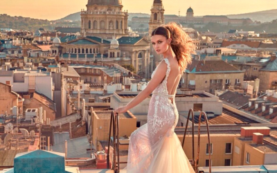 TRUNK SHOW EXCLUSIVO DE GALIA LAHAV EN ATELIER BY PENHALTA