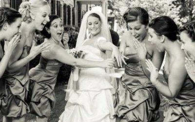 Mi boda, mis normas. Guía para los preparativos.