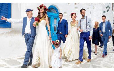 Bodas, novias y tradiciones ancestrales